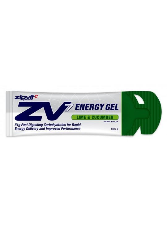 GEL ENERGETICO ZIPVIT ZV7 LIME & CUCUMBER