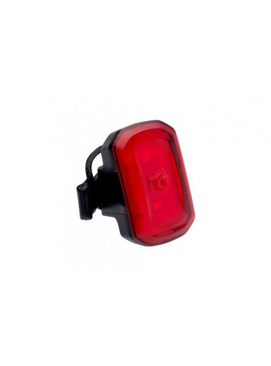 LUZ TRASEIRA BLACKBURN CLICK USB