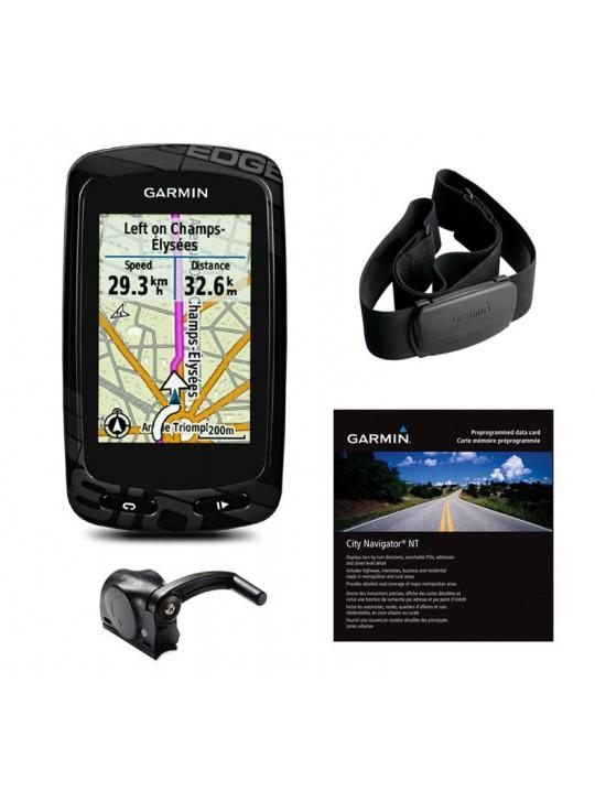 GARMIN GPS EDGE 810 BUNDLE CITY NAVIGATOR