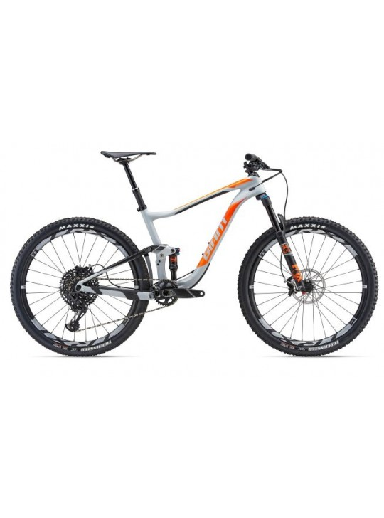 BICICLETA GIANT ANTHEM ADVANCED 1 2018