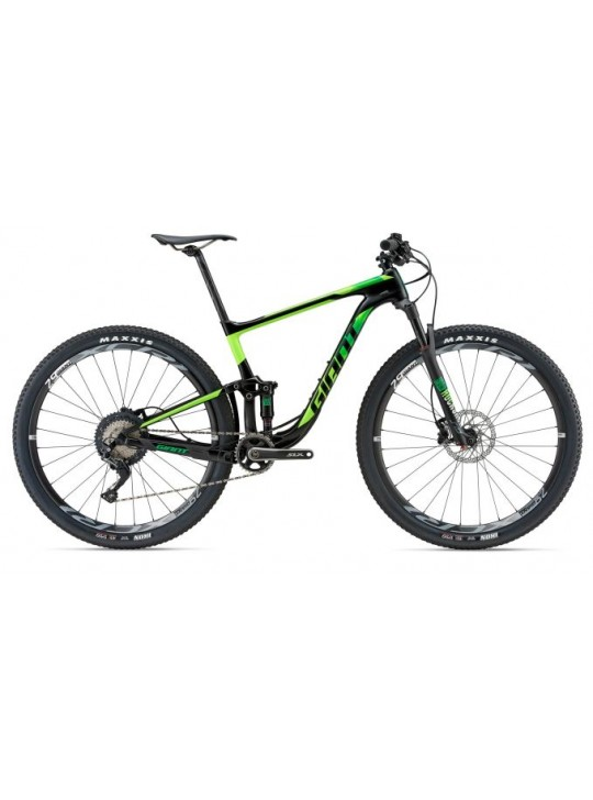 BICICLETA GIANT ANTHEM ADVANCED 29ER 1 2018