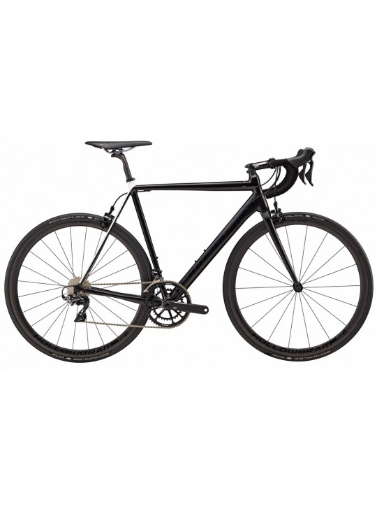 BICICLETA CANNONDALE CAAD12 BLACK INC. 2017