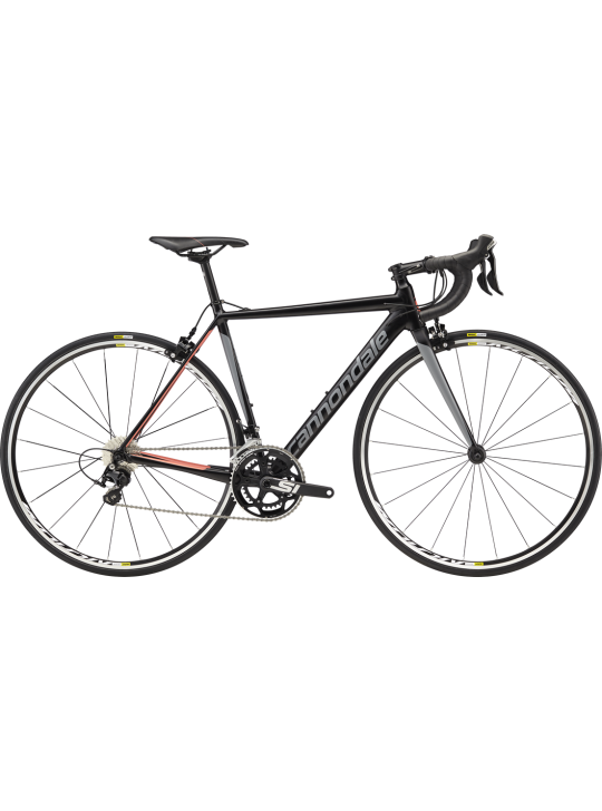 BICICLETA CANNONDALE CAAD12 WOMEN'S 105 2018
