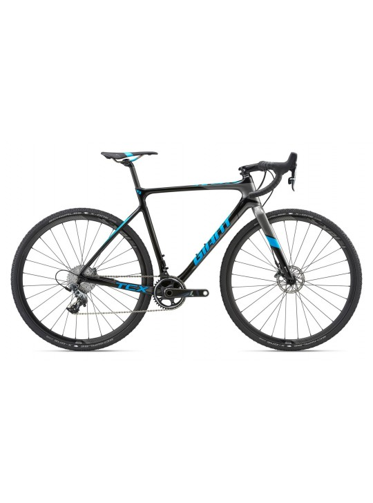 BICICLETA GIANT TCX ADVANCED PRO 1 2018
