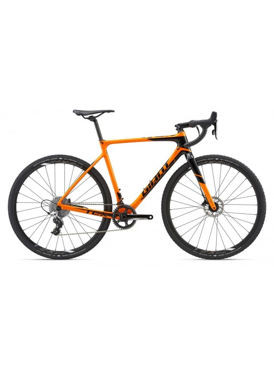BICICLETA GIANT TCX ADVANCED PRO 2 2018