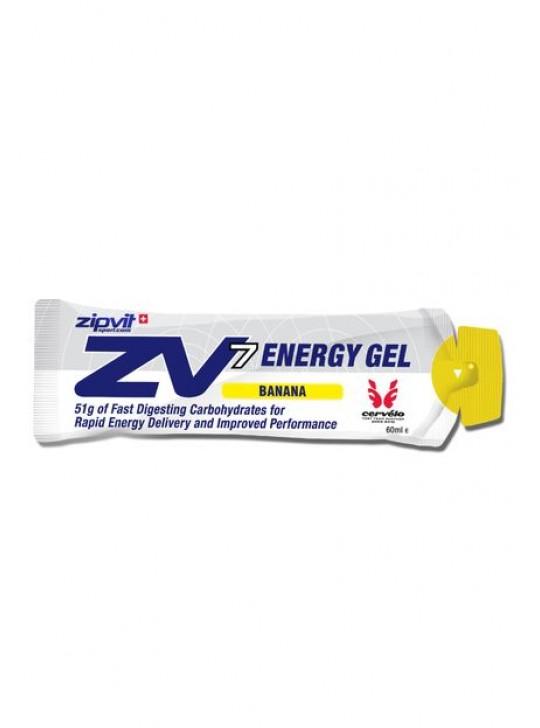GEL ENERGETICO ZIPVIT ZV7 BANANA