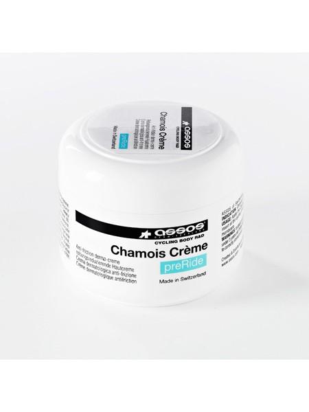 CREME ANTIBACTERIAL ASSOS CHAMOIS 140ML