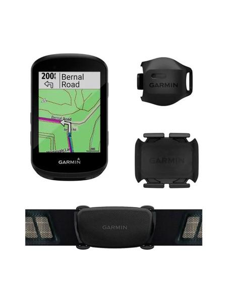 GPS GARMIN EDGE 530 BUNDLE EUROPE