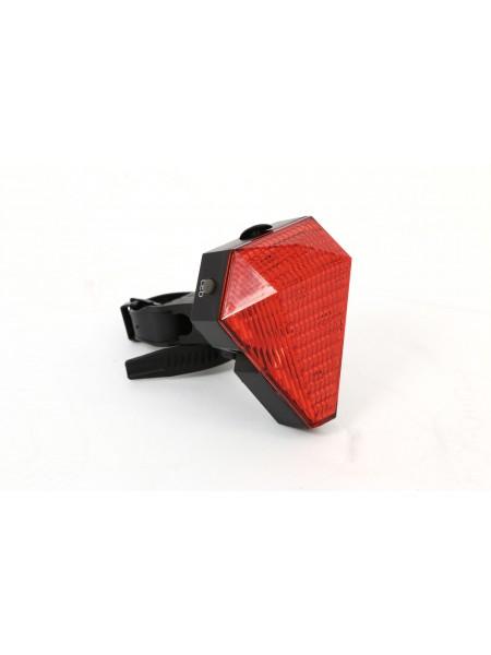 LUZ TRASEIRA MSC LED SECURITY LIGHT