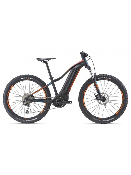 BICICLETA GIANT FATHOM E+ 3 POWER 2019