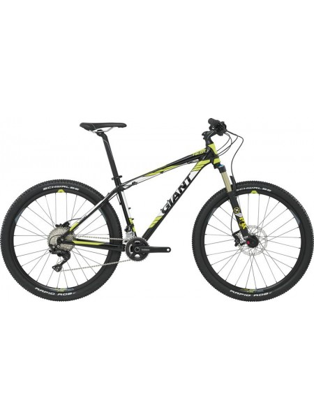 BICICLETA GIANT TALON 27.5 RC LTD -2016-
