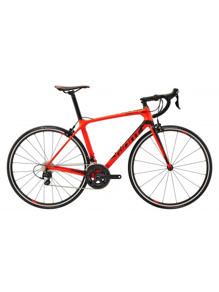 BICICLETA GIANT TCR ADVANCED 2 2018