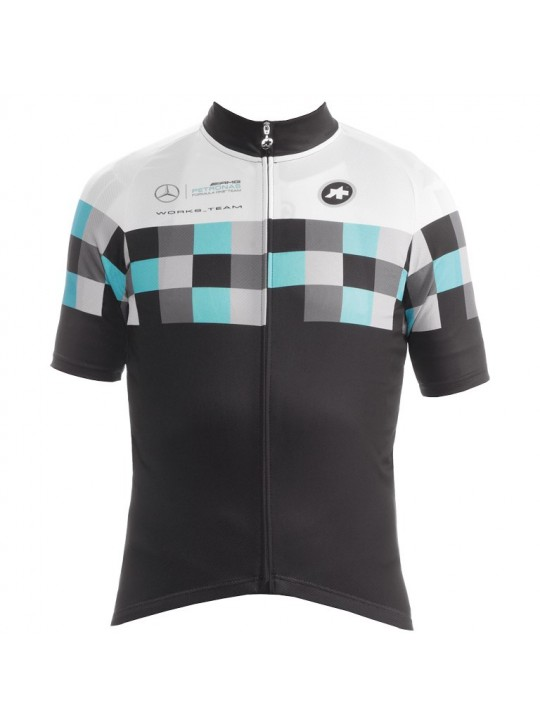 JERSEY ASSOS SS.WORKS TEAM EVO8