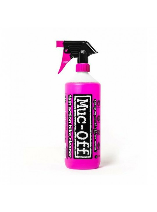 MUC-OFF SHAMPOO BIKE WASH 1L