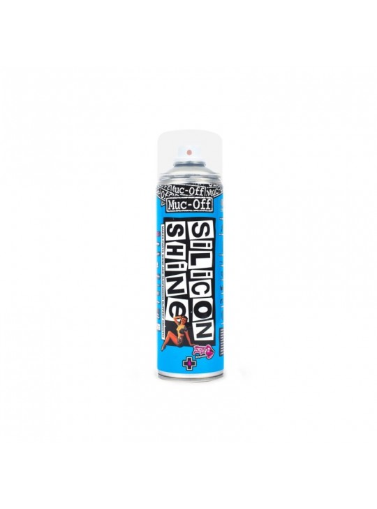 MUC-OFF SPRAY SILICONE 500ML #227