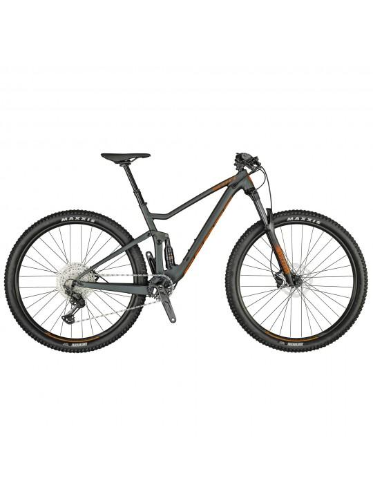 BICICLETA SCOTT SPARK 960 DARK GREY 2021