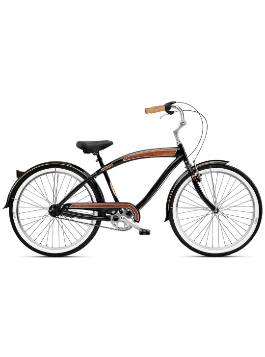 BICICLETA NIRVE FORTY NINE 3 SPEED