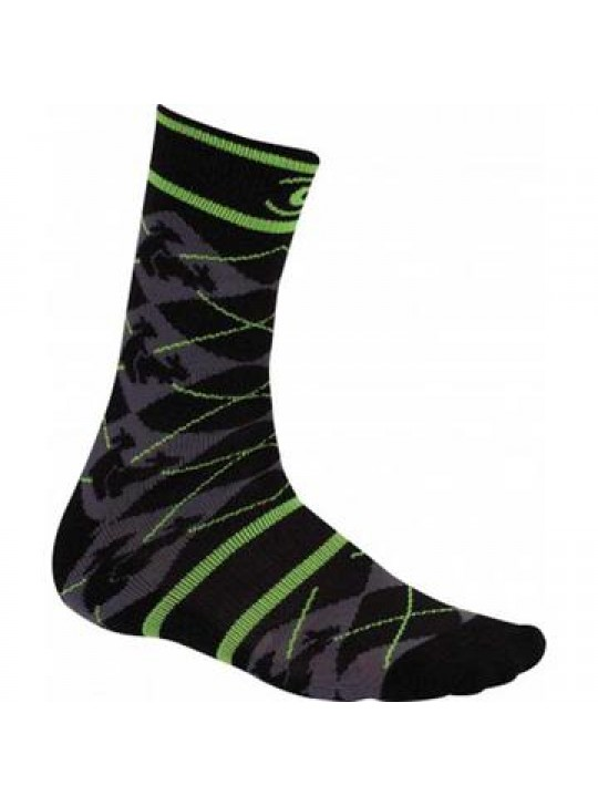 MEIAS CANNONDALE WOOL BUNNY SOCKS