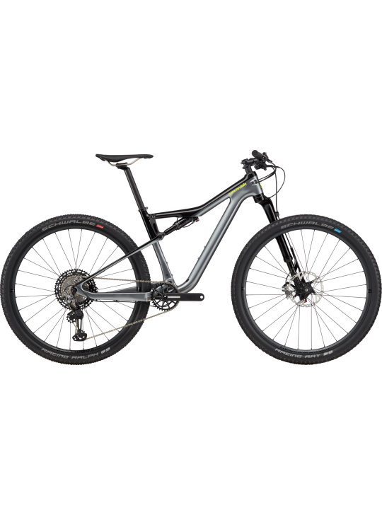 CANNONDALE SCALPEL SI CARBON 2 2020