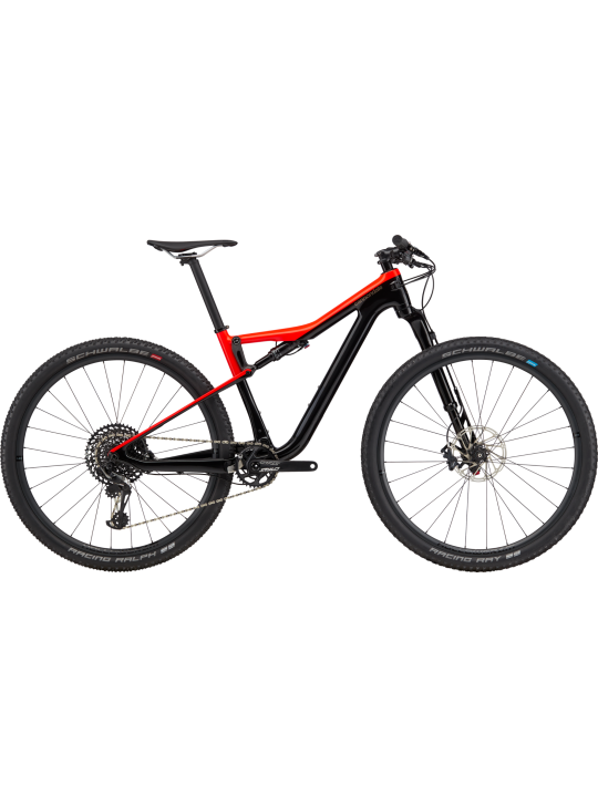 CANNONDALE SCALPEL SI CARBON 3 2020