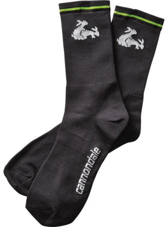 MEIAS CANNONDALE BUNNY HIGH SOCKS