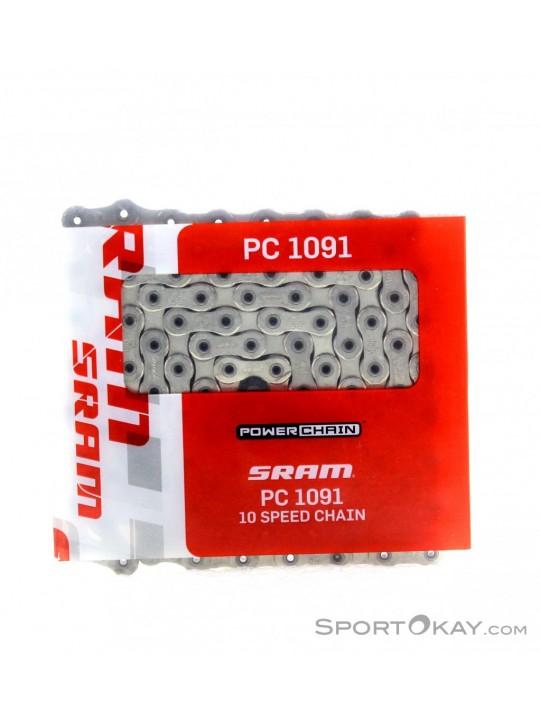 CORRENTE SRAM PC 1091 HOLLOWPIN 114 ELOS 10V