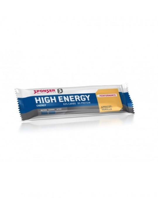 SPONSER HIGH ENERGY