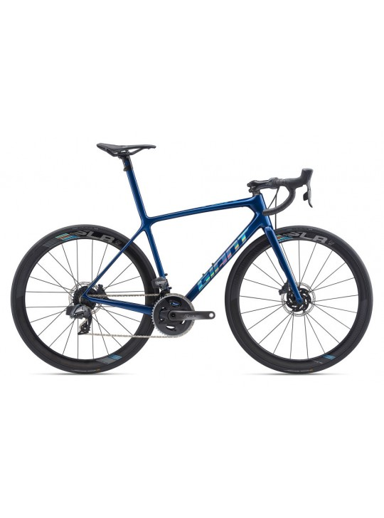GIANT TCR ADVANCED SL 1 DISC FORCE