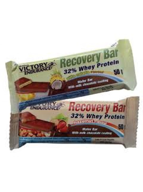 VICTORY ENDURANCE BARRA RECOVERY