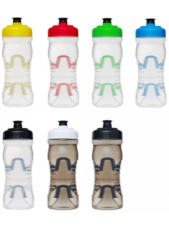 BIDON FABRIC WATERBOTTLE