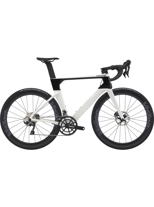 BICICLETA CANNONDALE SYSTEMSIX CARBON ULTEGRA 2020