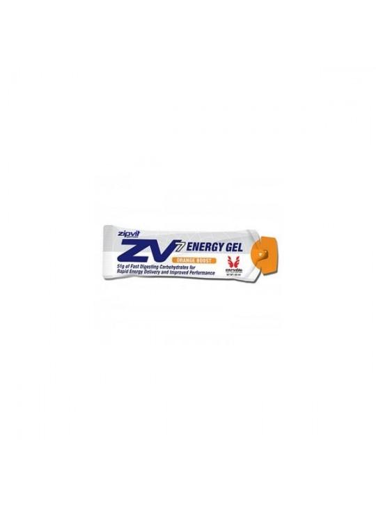 GEL ENERGETICO ZIPVIT ZV7 LARANJA