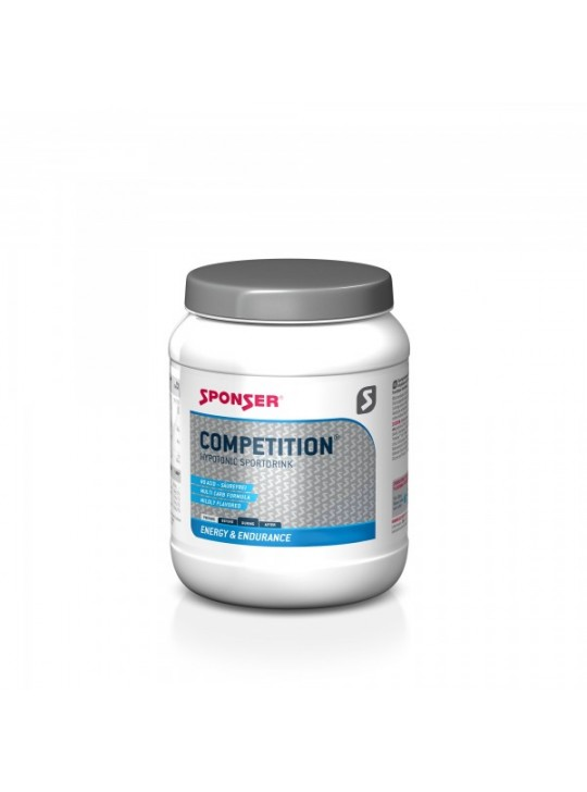 SPONSER ISOTONIC COMPETITION 1000G