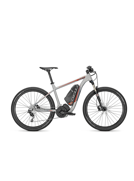 BICICLETA FOCUS JARIFA IMPULSE 27R 4.0