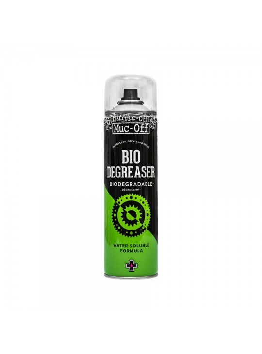 MUC-OFF SPRAY DESENGORDURANTE BIO DEGREASER 500ML