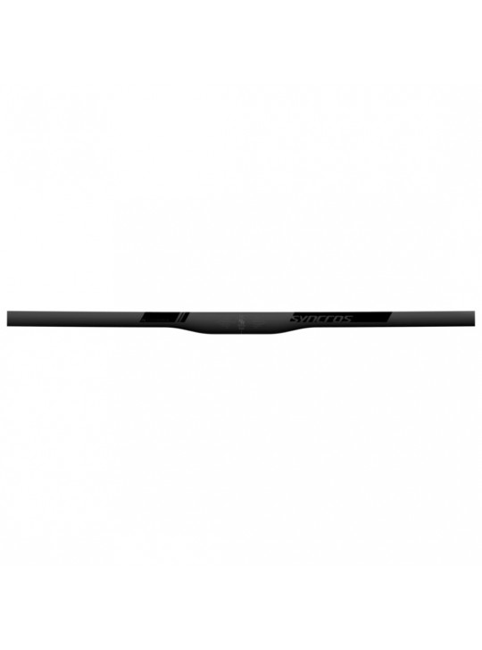 GUIADOR SYNCROS 740MM FL1.0 CARBON T-BAR