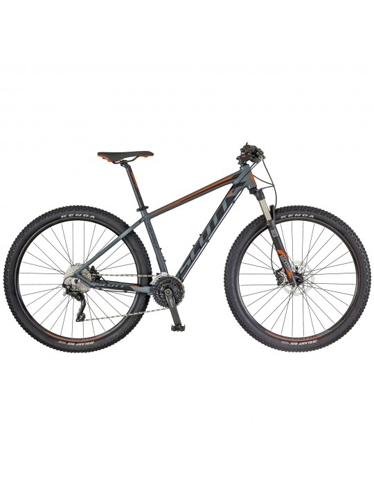 BICICLETA SCOTT ASPECT 910 2018