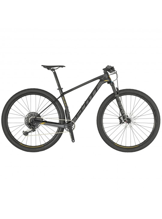 BICICLETA SCOTT SCALE 920 2019