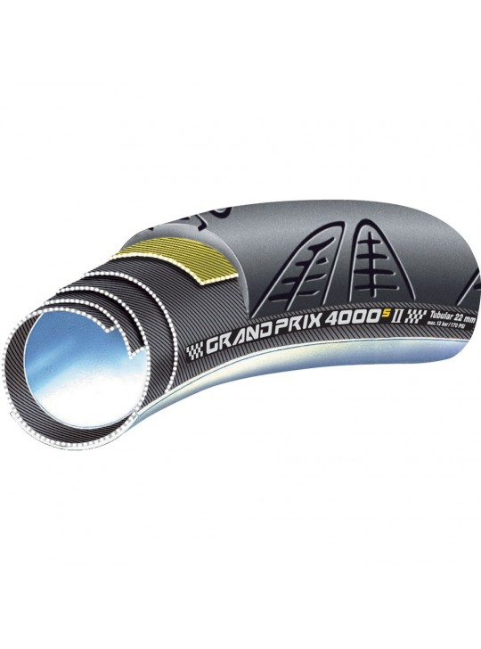 CONTINENTAL GRAND PRIX 4000 S II TUBULAR
