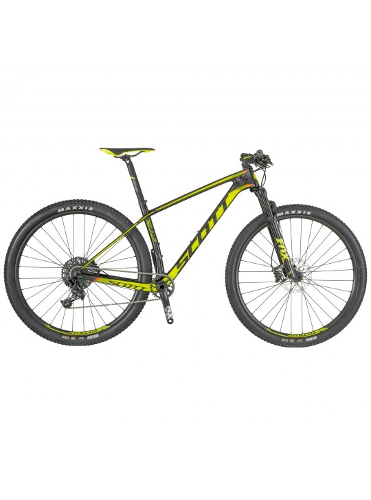 BICICLETA SCOTT SCALE 930 2018