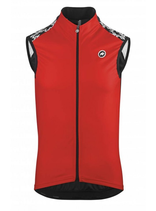 COLETE ASSOS MILLE GT SPRING FALL NATIONAL RED