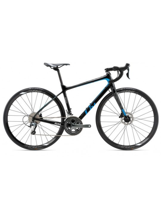 BICICLETA GIANT LIV AVAIL ADVANCED 3 2018