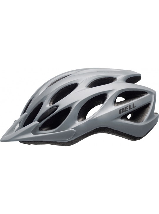 CAPACETE BELL TRACKER CINZA
