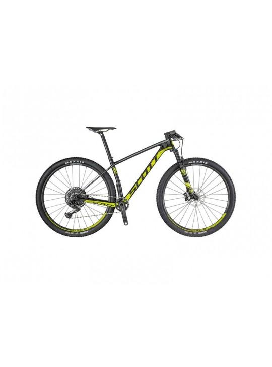BICICLETA SCOTT SCALE RC 900 PRO 2018