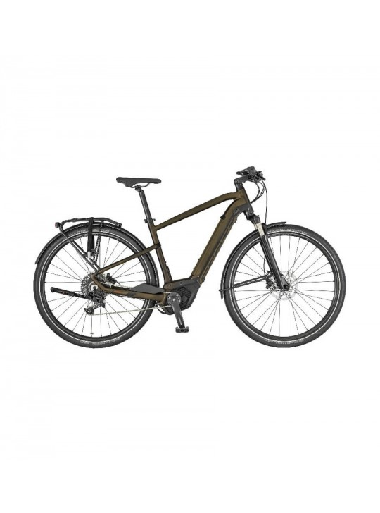 SCOTT SUB ACTIVE eRIDE MEN BIKE 2019