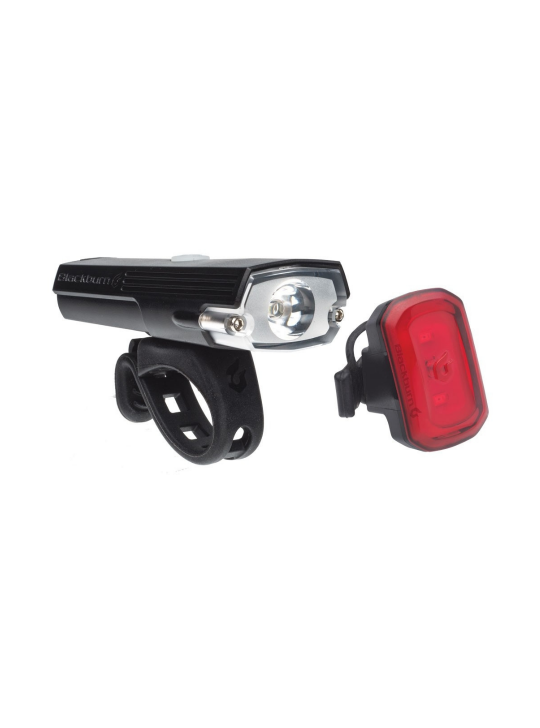 LANTERNA BLACKBURN DAYBLAZER 400 + CLICK USB