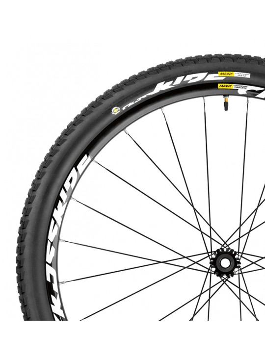 RODAS MAVIC CROSSRIDE TUBELESS PULSE WTS PAR