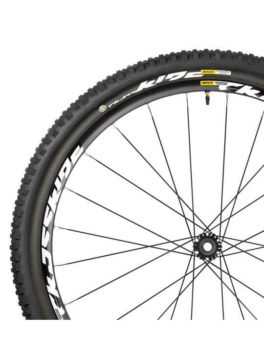 RODAS MAVIC CROSSRIDE TUBELESS QUEST WTS PAR