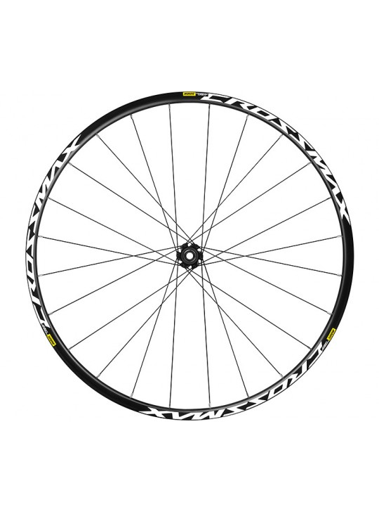 "PAR RODAS MAVIC CROSSMAX LIGHT 29"" INTL"