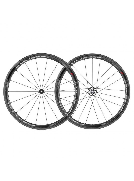 RODAS FULCRUM RACING QUATTRO CARBON CLINCHER